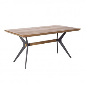 AERIAL - 160 dining table