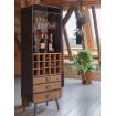 meuble Rangement bouteilles Vino
