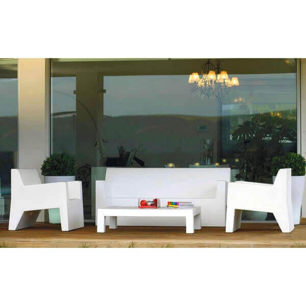 Set garden furniture Vondom Vondom