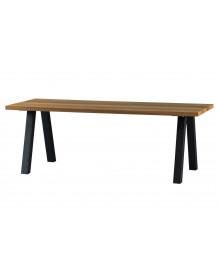 TABLO - Table de repas 210 cm woood