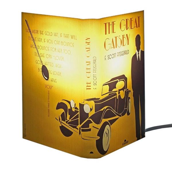 ROMAN- Lampe Gatsby le magnifique