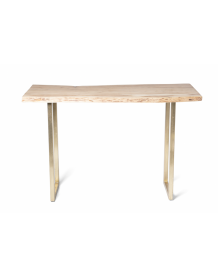 LAITONWOOD - Table haute de repas