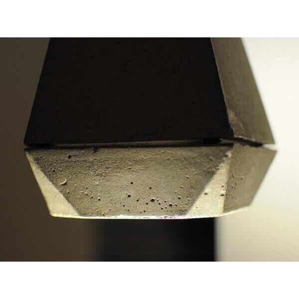 suspension en b ton innermost design de james bartlett. Black Bedroom Furniture Sets. Home Design Ideas
