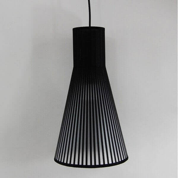 Triade pendant lamp