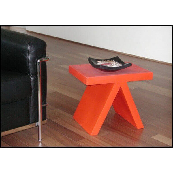 Low table Toy by Slide
