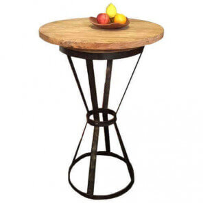 Table haute Taverne 1769