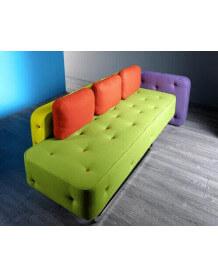 Chew modern sofa