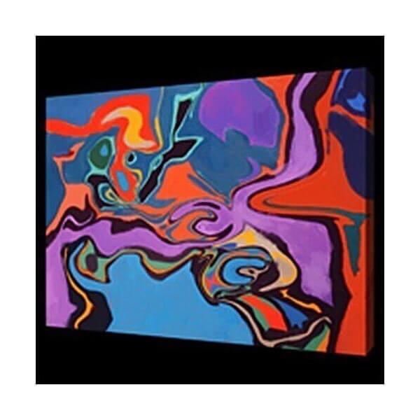 Tableau abstrait Fields 1939