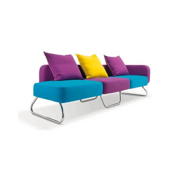 Pills design sofa