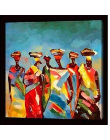 Tableau Africaines