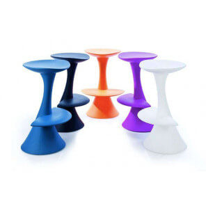DODO - Modern and original bar stool