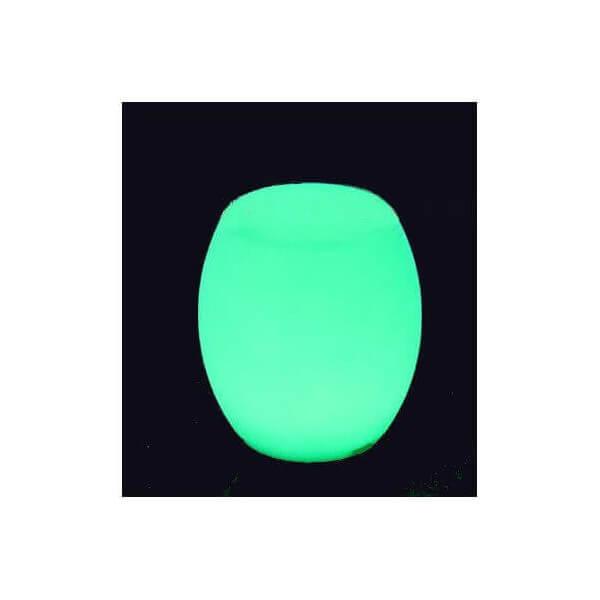 Tabouret lumineux LED 2127