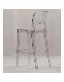 Easy transparent stool