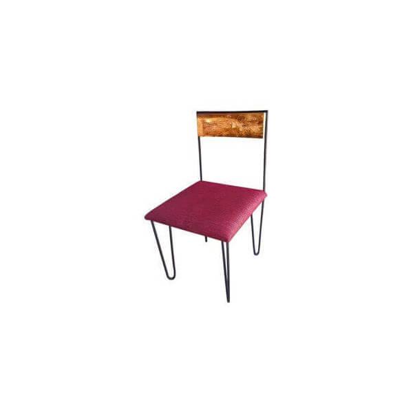 Chaise Artline 2396