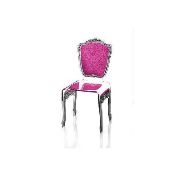 Chaise Baroque Acrila 2420