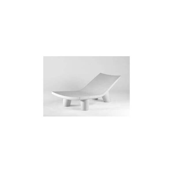 Chaise longue Lowlita Slide 2686