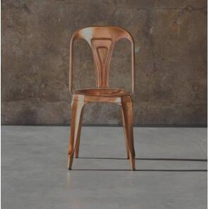 Chaise multipl's Copper 2772