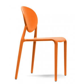 Simply chair