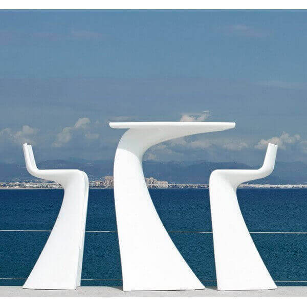 Wing Vondom set