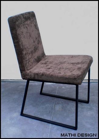 de confortable design et Chaise repas D2WE9IH