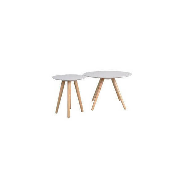Table ronde Scandy 4126