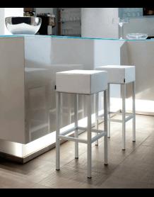 Pedrali Cube stool