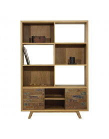 Bibliotheque Wood