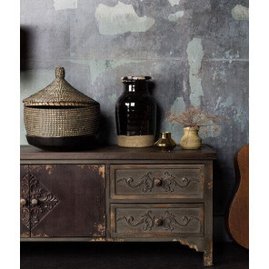 Sideboard in Etnnique style