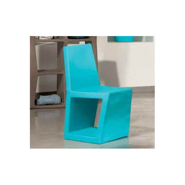 Cubik design chair