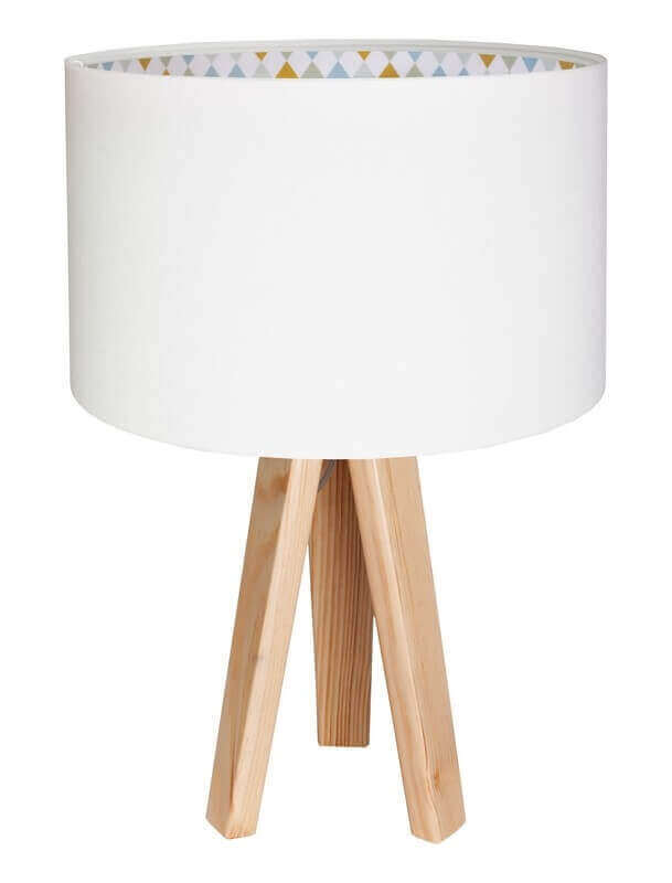 lampe de chevet style anglais amazing style japonais chambre lampe de chevet rtro en bois. Black Bedroom Furniture Sets. Home Design Ideas