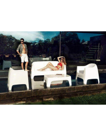 Solid Vondom garden furniture