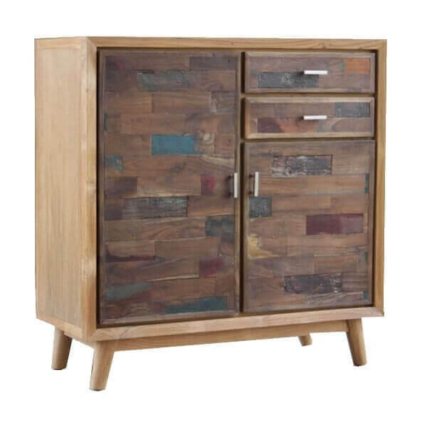 buffets commodes bois massif. Black Bedroom Furniture Sets. Home Design Ideas