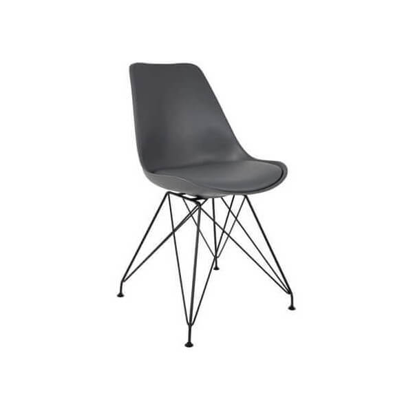 Grey XZ2 chair