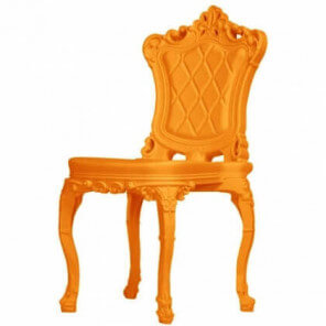 PRINCESS OF LOVE - outdoor design chair