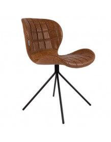 Chaise OMG cuir