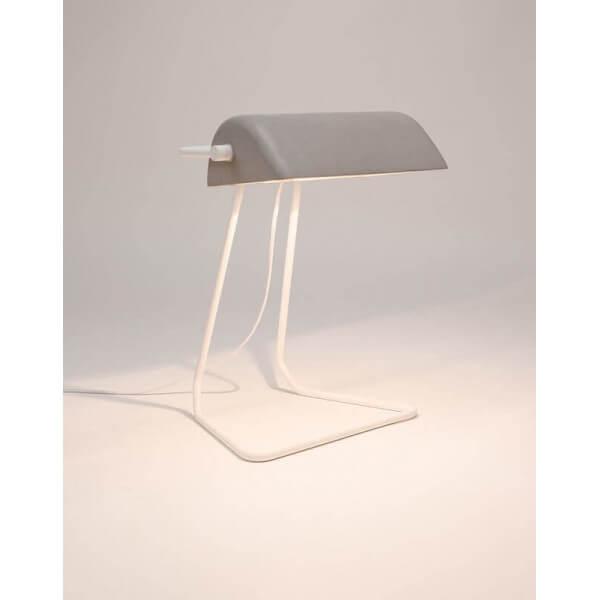 ... Concrete Table Lamp Broker ...