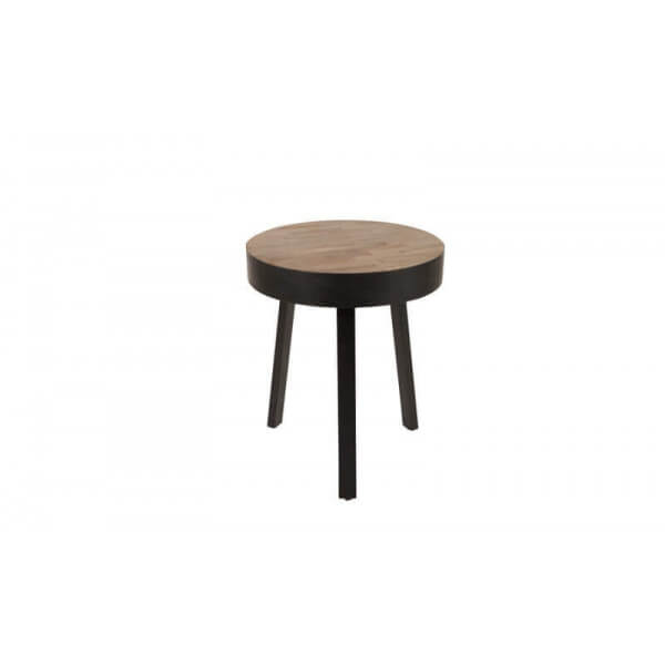 HAVANE - Low-wooden-table