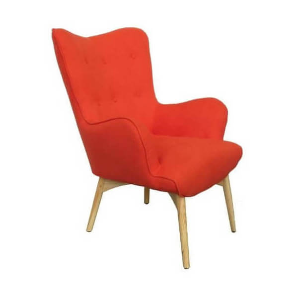 Fauteuil design contemporain mathi design - Fauteuil de salon design ...