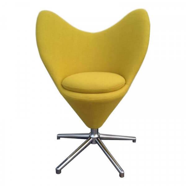 fauteuil contemporain twin. Black Bedroom Furniture Sets. Home Design Ideas