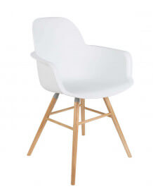 Albert Kuip arm chair
