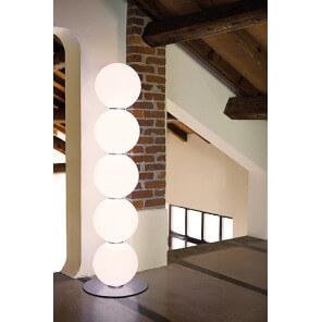 Pearl floor lamp