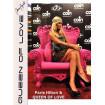 Fauteuil Queen of love Slide