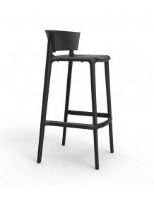 Africa bar stool