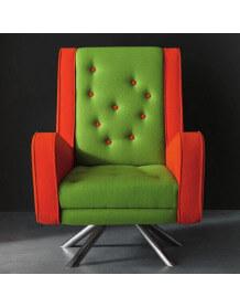Gulp design chair