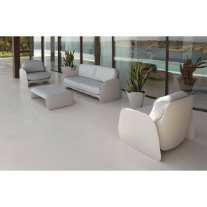 Pezzetina outdoor furnitures