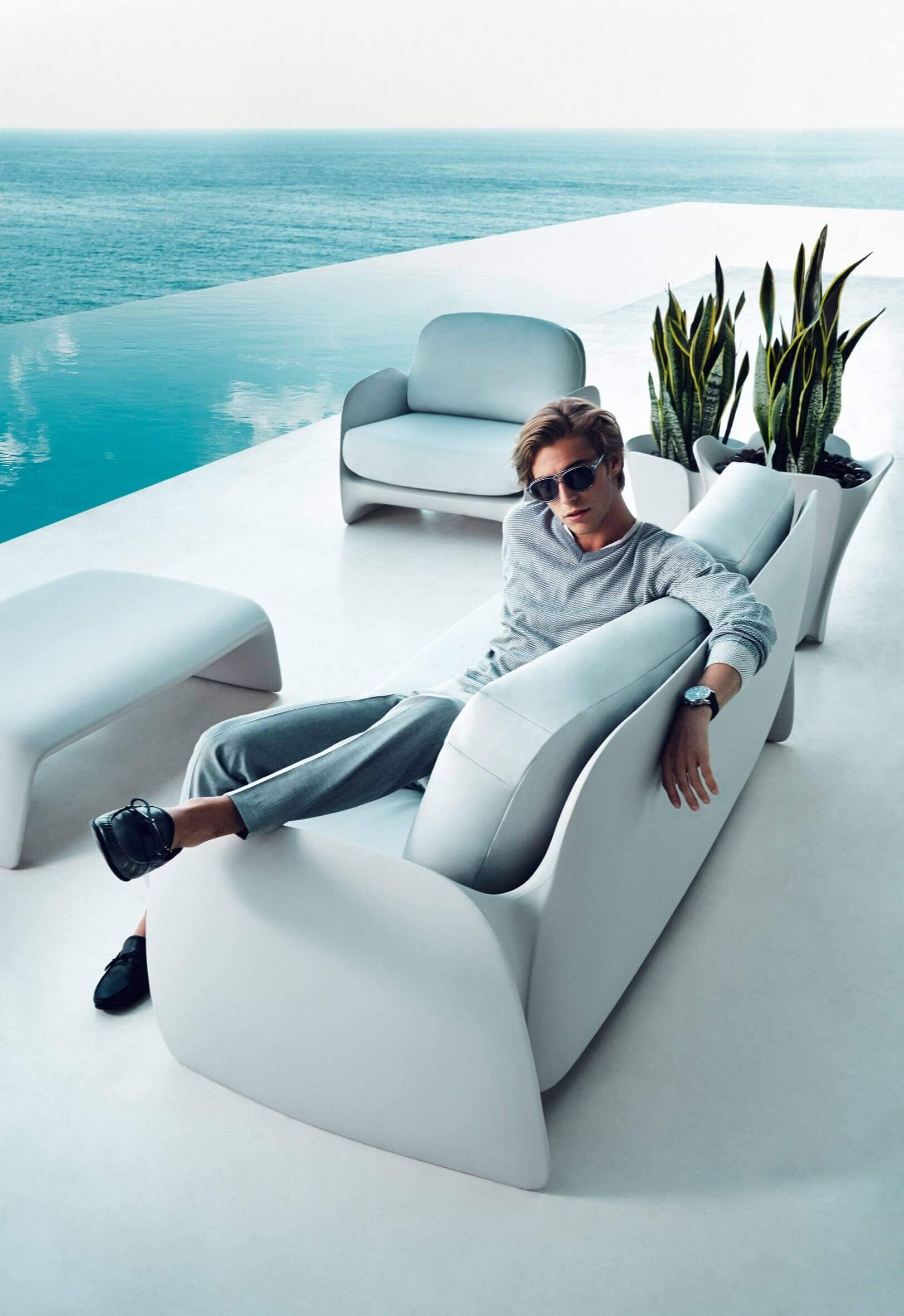 Vondom Lounge Furnitures