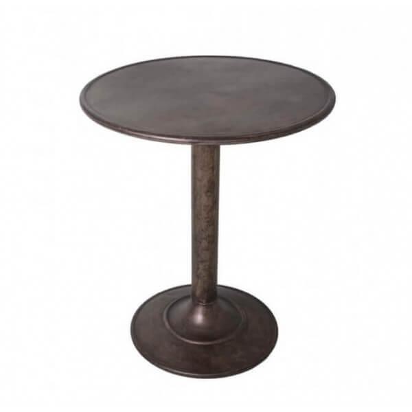 Zinc coffee table 2