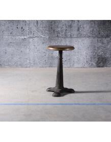 tabouret d 39 atelier industriel. Black Bedroom Furniture Sets. Home Design Ideas
