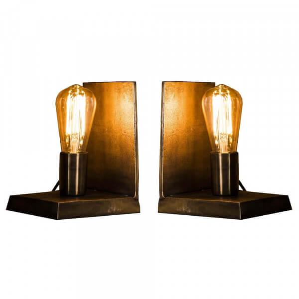 lampe serre livres. Black Bedroom Furniture Sets. Home Design Ideas