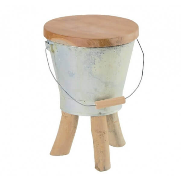 Farmer low stool